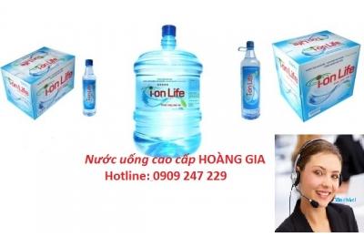 Image result for hình ảnh ion life  hoàng gia